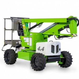 HR12 4×4