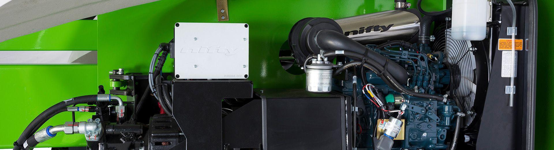 Program maszyn używanych